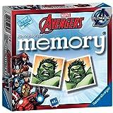Ravensburger 22313 Marvel Avengers Assemble Mini Memory
