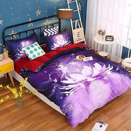 Amazon comforter sets kingluxury purple floral and butterfly comforter sets kingluxury purple floral and butterfly bedding1 black bed sheet mightylinksfo
