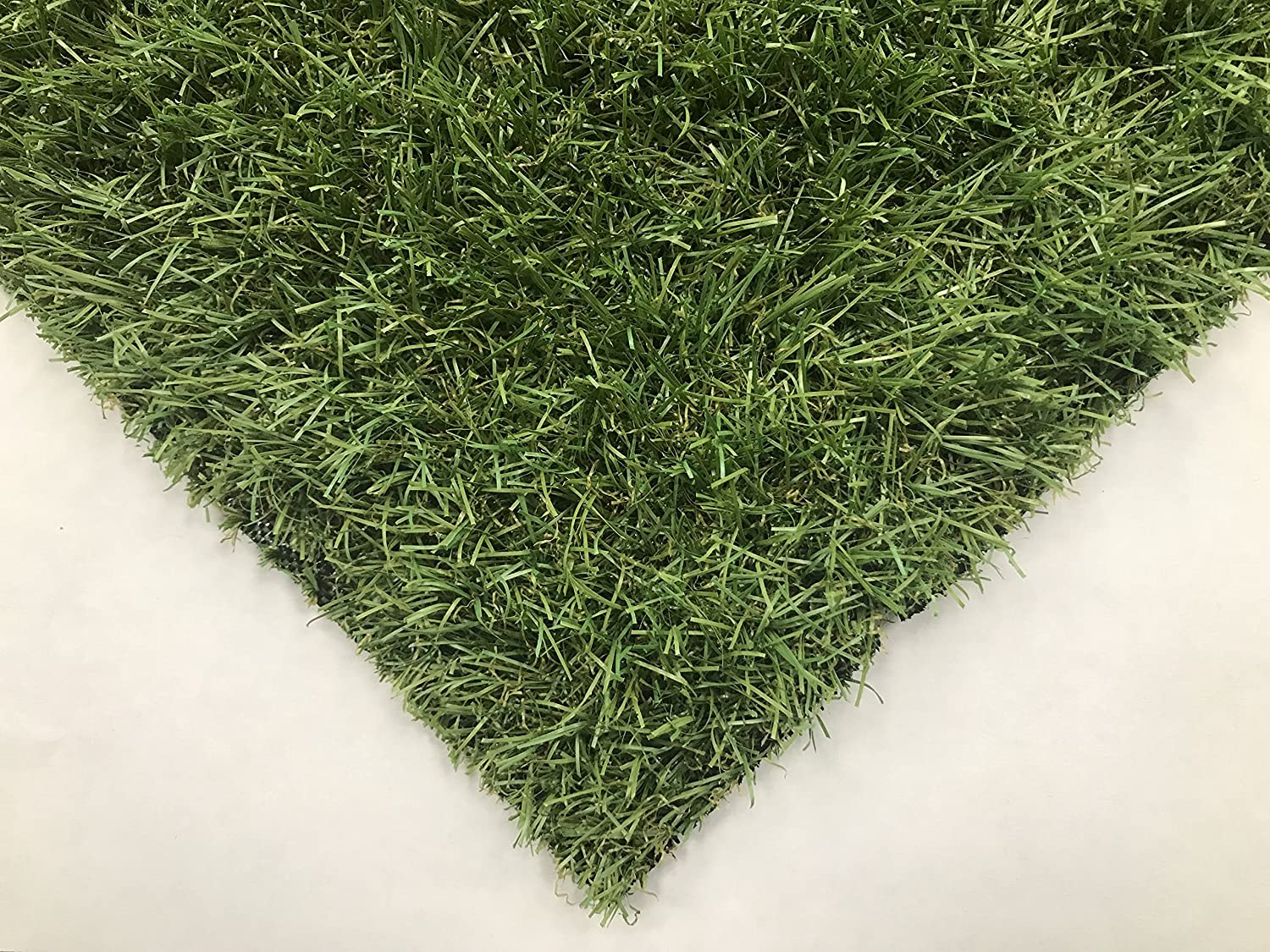 2m x 1m | 20mm Pile Height Loco Artificial Grass | Cheap Natural & Realistic Looking Astro Garden Lawn | High Density Fake Turf | 6ft 7in x 3ft 3in Tuda Grass Direct