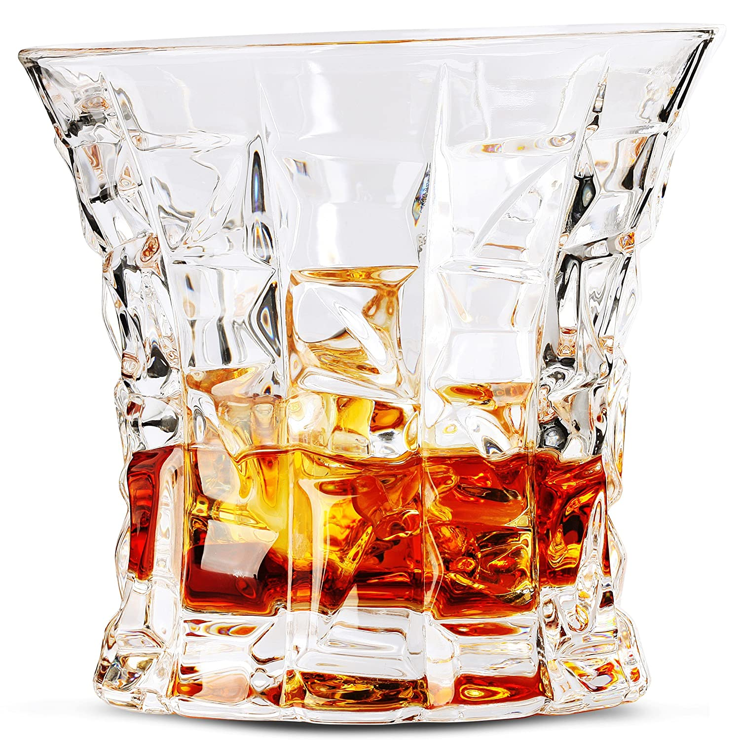 photo A Guide to Whiskey Glasses: 4 Must-haves for Your Bar Cart