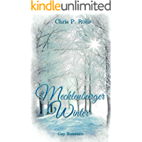 Mecklenburger Winter (German Edition) book cover