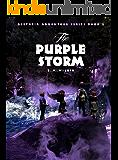 The Purple Storm: Aletheia Adventure Series Book 2 (English Edition)