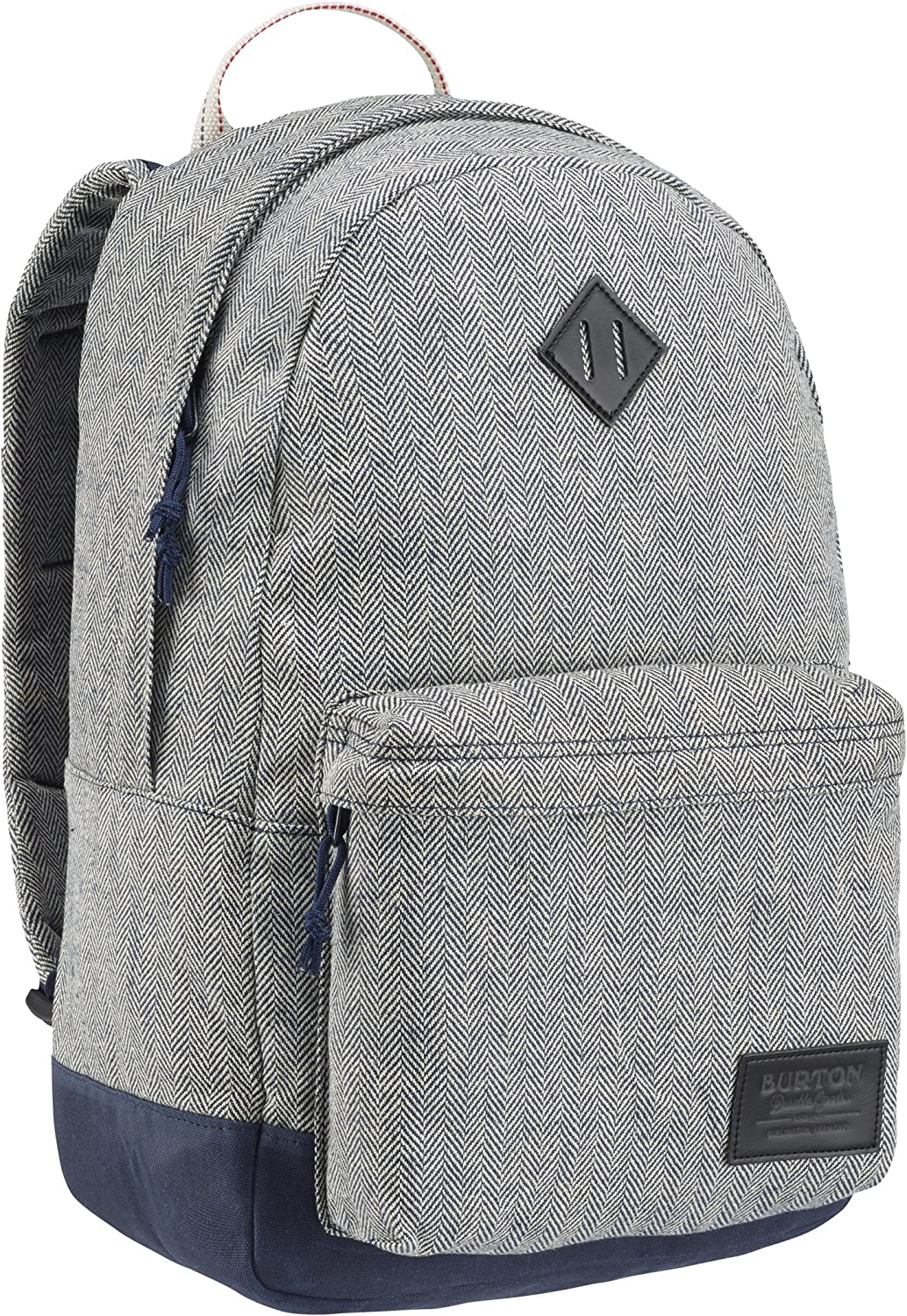 [バートン] BURTON リュック KETTLE PACK [20L] B07255FVQW ECLIPSE HERRINGBONE ECLIPSE HERRINGBONE