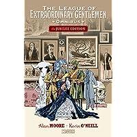 The League of Extraordinary Gentlemen: The Jubilee Edition (The League of Extraordinary...