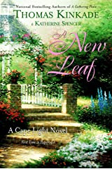 A New Leaf: A Cape Light Novel (Cape Light Novels Book 4) Kindle Edition
