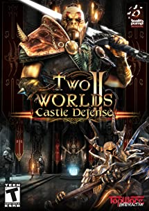 Amazon. Com: two worlds epic edition [download]: video games.