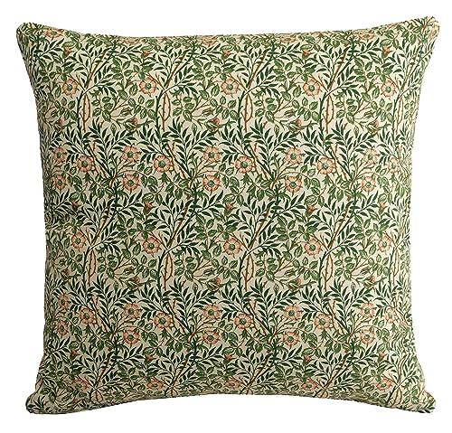 Sweet Briar Pillow Cover