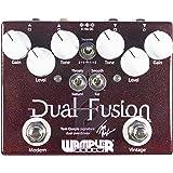 Wampler Dual Fusion V2 Tom Quayle Signature Effects Pedal