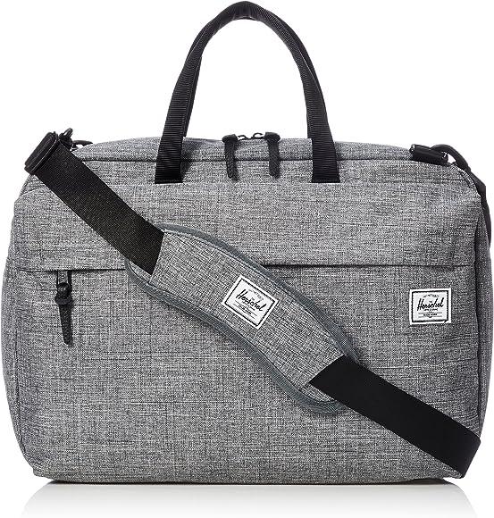 Herschel Classic Sandford 15'' Laptop Messenger Bag grey