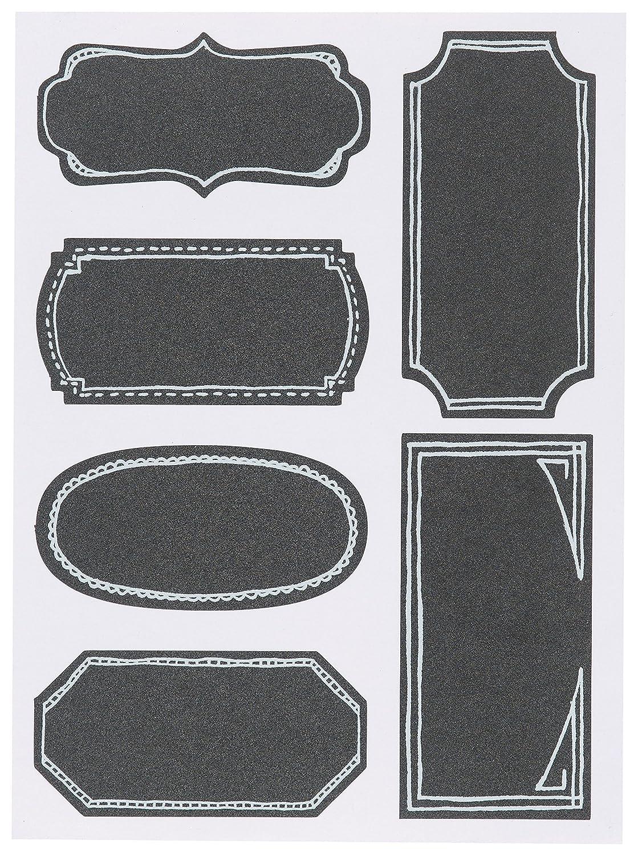 Now Designs Chalkboard Label Stickers Danica Imports Ltd 5029001