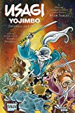 Usagi Yojimbo Volume 30: Thieves and Spies