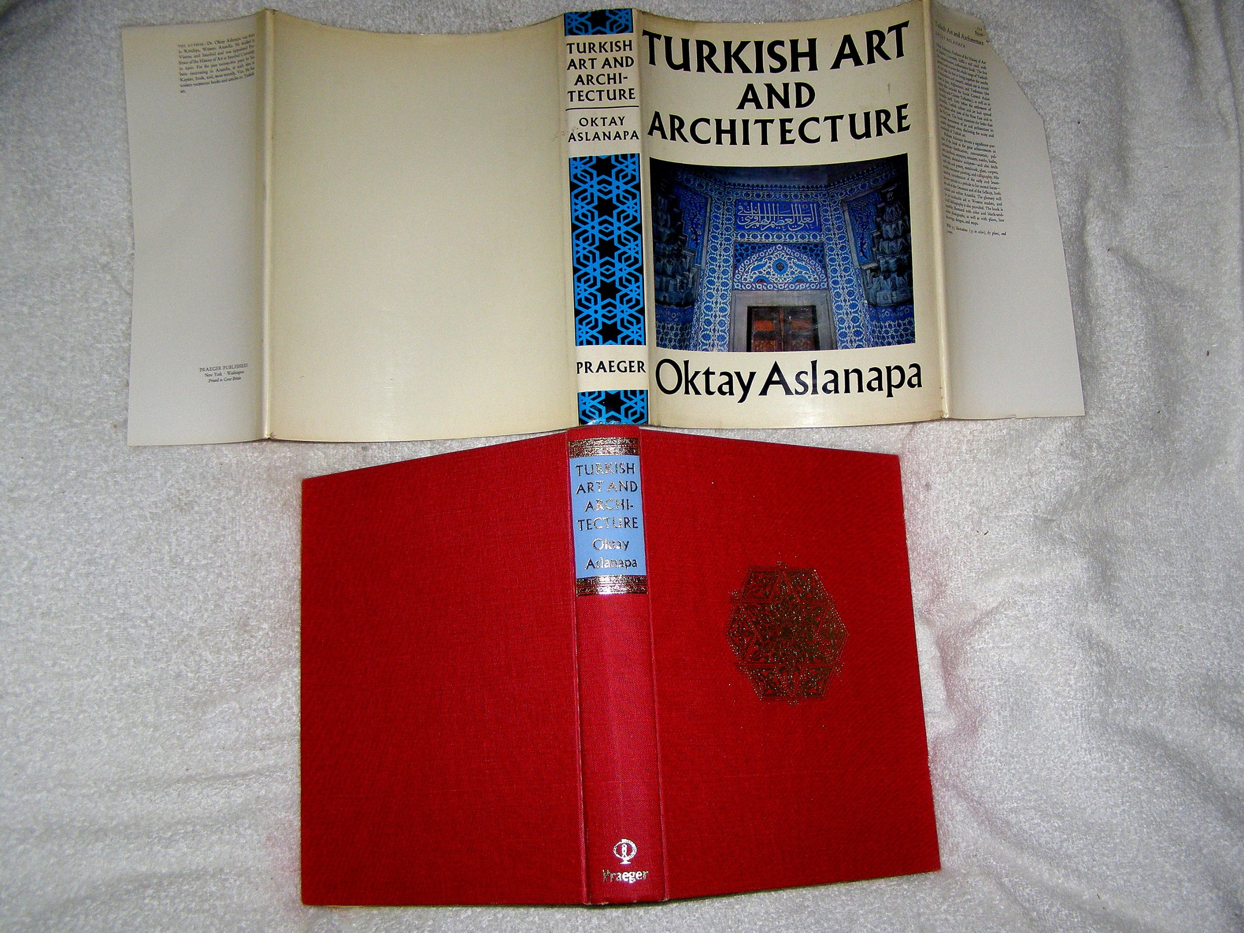 Download Turkish art and architecture ebook
