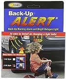 Hopkins 20101VA-CL-EN nVISION Back-Up Alert with