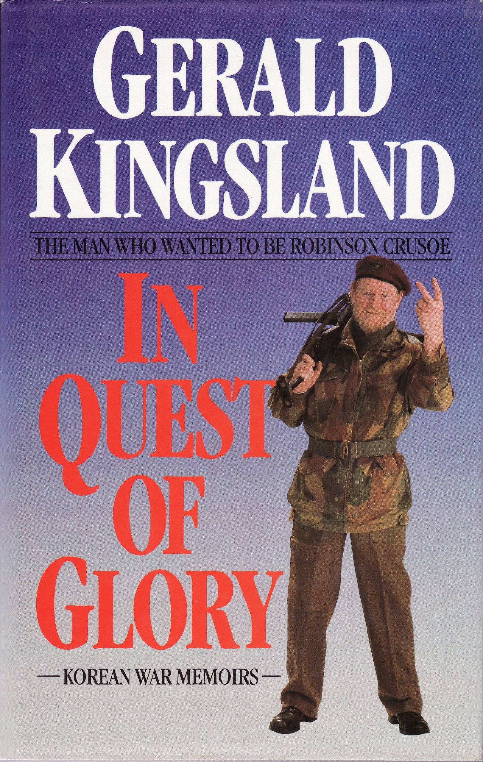 In Quest of Glory