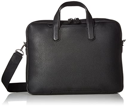 897ec7022b Amazon.com: ECCO Mads Laptop Bag 15