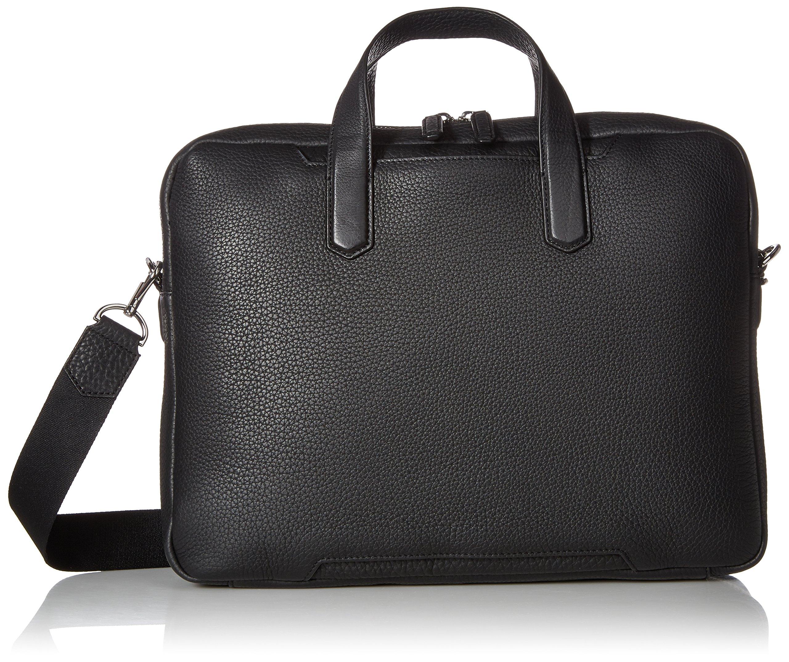 ECCO Mads Laptop Bag 15'', Black