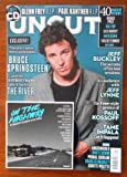 Uncut Magazine Issue 227 April 2016 Bruce Springsteen + CD