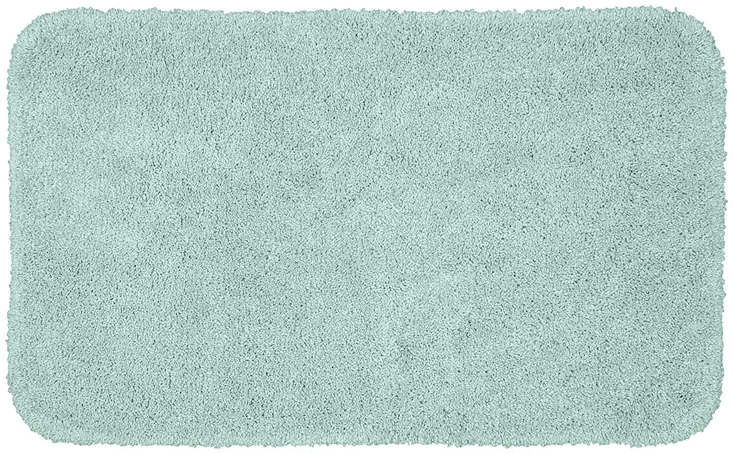 Sea Foam 30-Inch by 50-Inch Garland Rug BA100W3P02I6 Serendipity Bath Rug Set, 3-Piece Set, Sea Foam