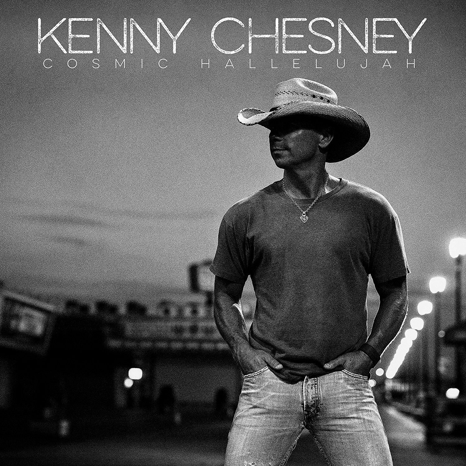 Cosmic Hallelujah Kenny Chesney Country Pop