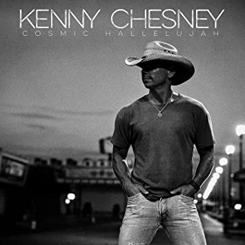 amazon cosmic hallelujah kenny chesney カントリー 音楽