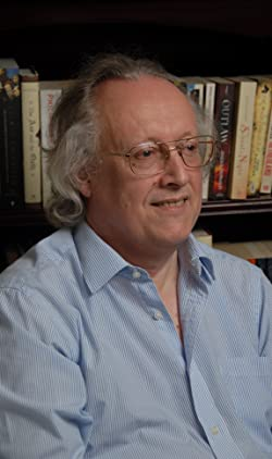 Nick Rennison