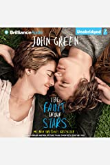 The Fault in Our Stars Audible Audiobook