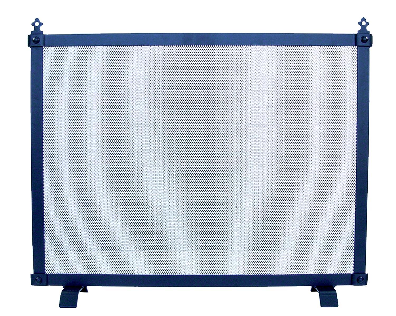forja, 66 x 43 cm Imex El Zorro 10420-F Salvachispas simple