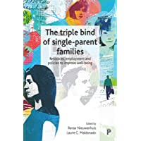 The Triple Bind of Single-Parent Families: Resources, Employment and Policies to Improve Well-Being
