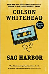 Sag Harbor Kindle Edition