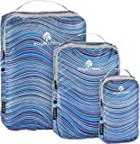 Eagle Creek Pack-It Specter Cube Set, Blue/Strobe