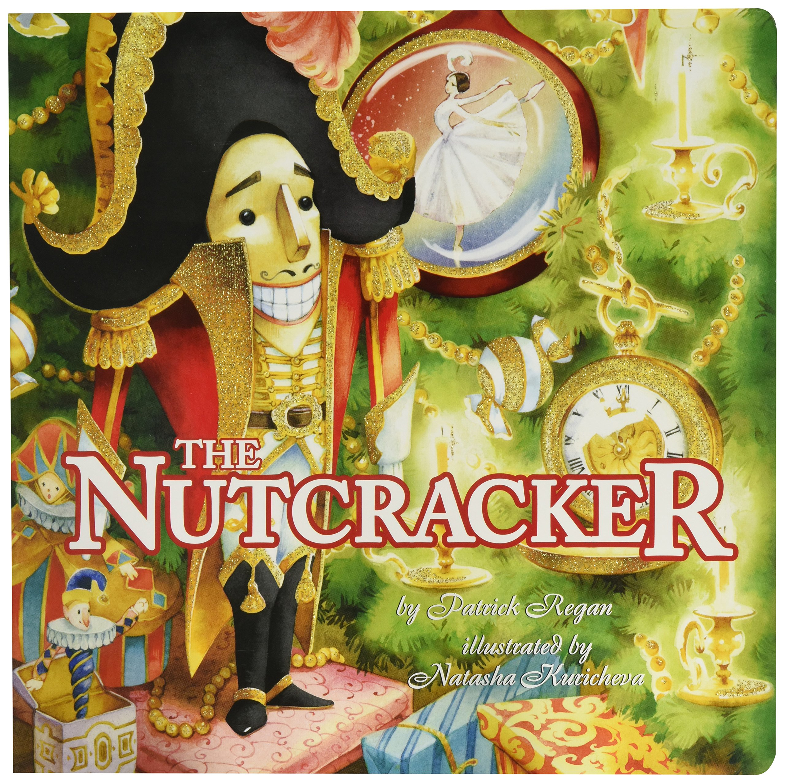 Nutcracker Patrick Regan product image