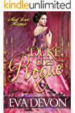 Duke Goes Rogue (Must Love Rogues Book 3)
