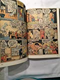 A Smithsonian Book of Comic-Book Comics