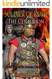 Centurion Valens and the Empress of Death