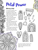 Let's Draw Flowers: A Creative Workbook for