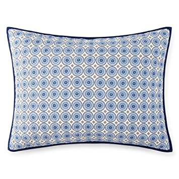 happy chic by jonathan adler zoe standard pillow s