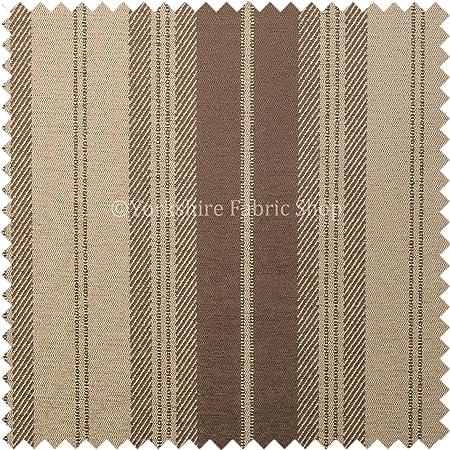 Upholstery Curtain Fabrics Quality Plain Soft Linen Woven Look Chenille Burgundy