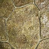 New Random Stone   Single Concrete Stamp by