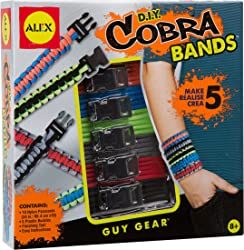 Guy Gear Cobra Bands