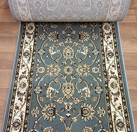 Attractive 148622   Rug Depot Home Dynamix Triumph H1001 485 Grey Traditional Hall And Stair  Runner