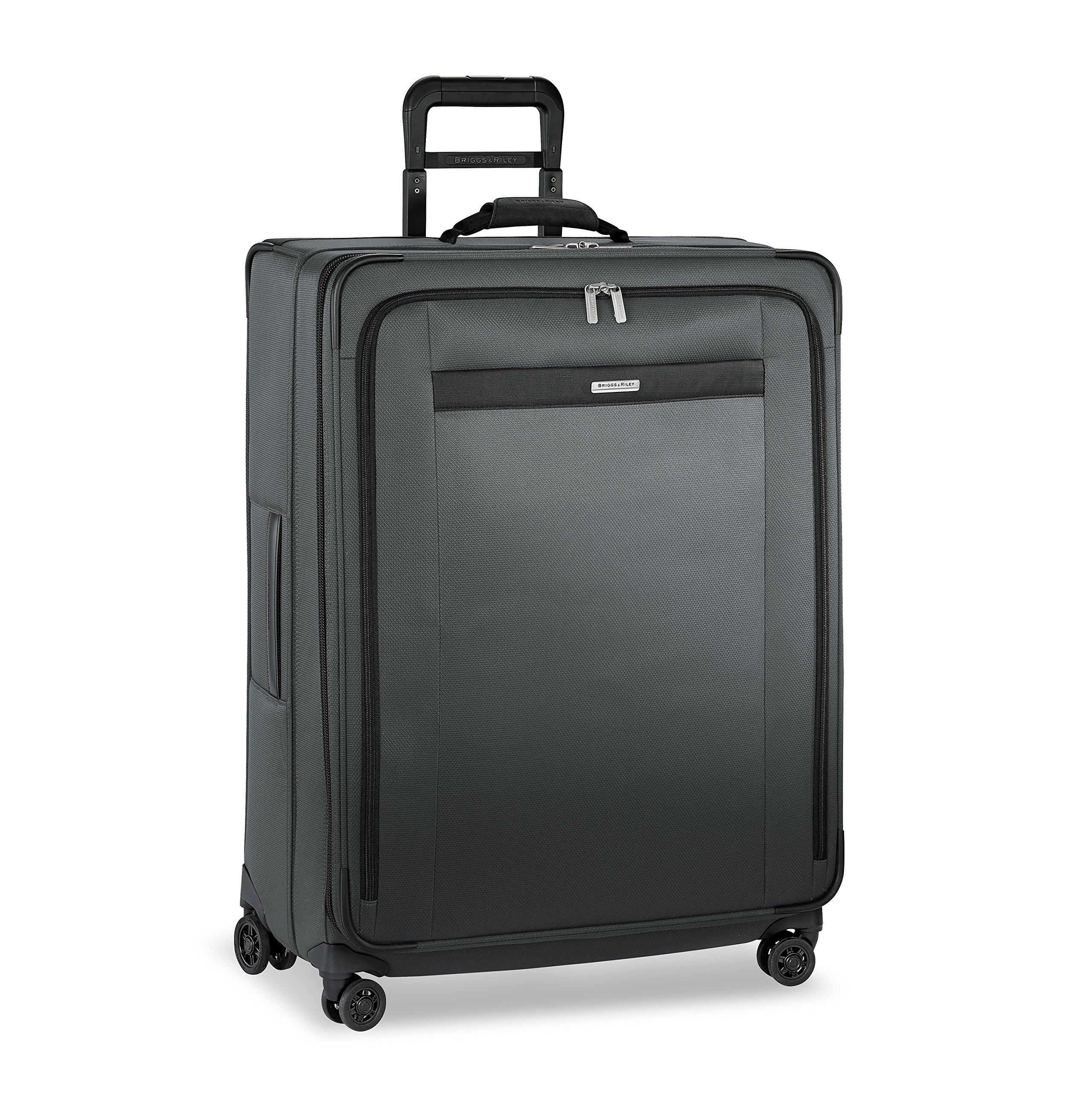Briggs & Riley Transcend Large Expandable Spinner, Slate
