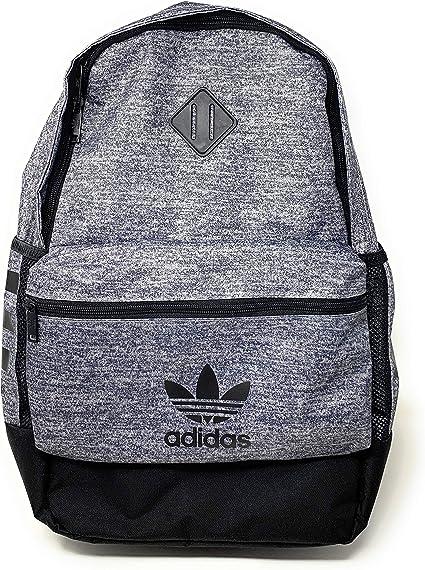 Samuel servir Genealogía  adidas Original Base Backpack, Onix Jersey, One Size: Amazon.ca: Clothing &  Accessories