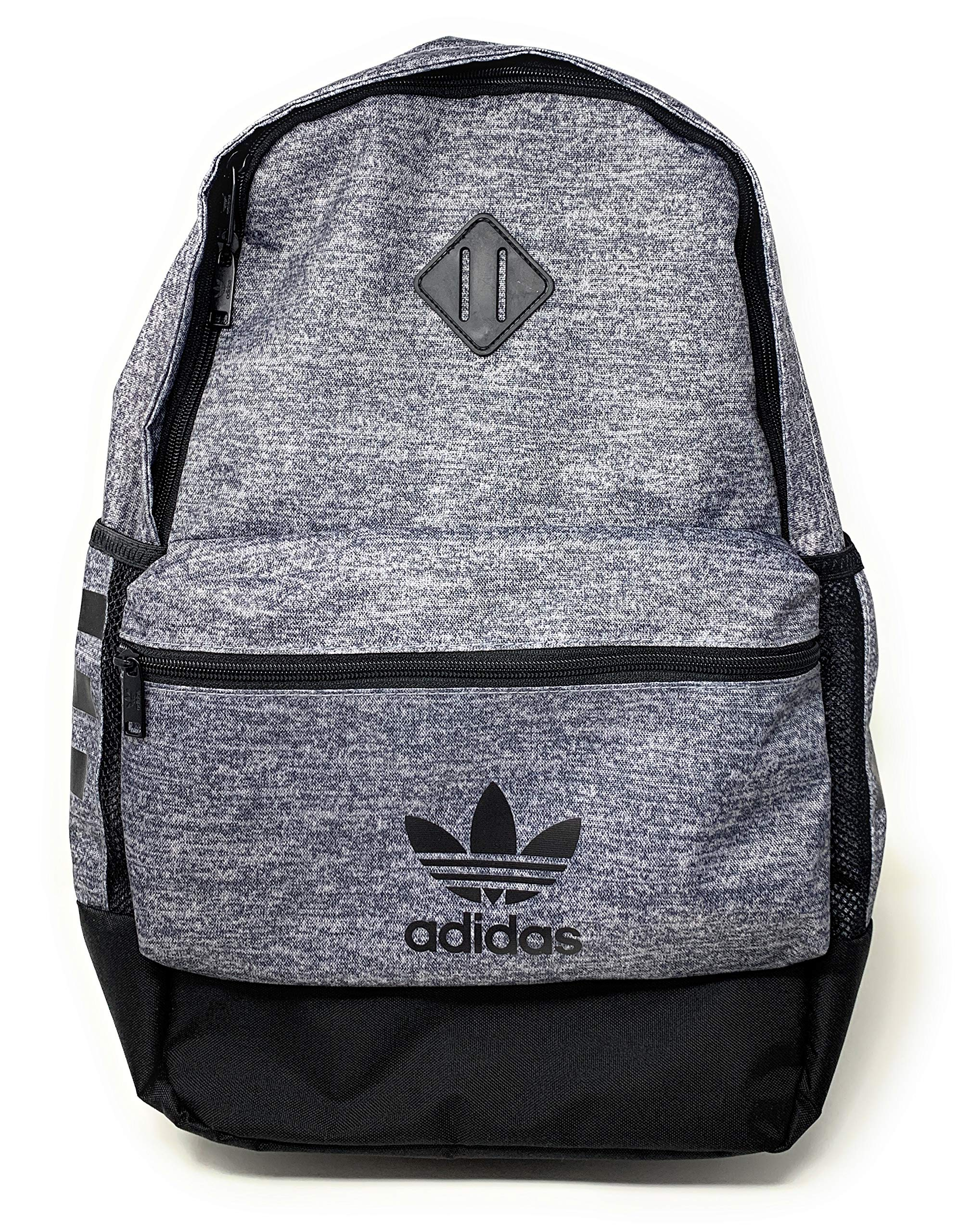 adidas Original Base Backpack, Onix Jersey, One Size by adidas