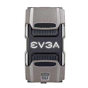 EVGA PRO SLI Bridge HB, 2 Slot Spacing (100-2W-0027-LR)