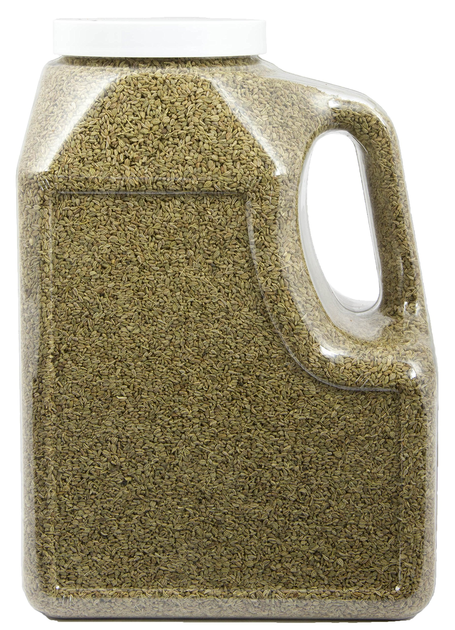 Ajwain Seeds : Whole Indian Spice Kosher (36oz.) by Burma Spice (Image #2)
