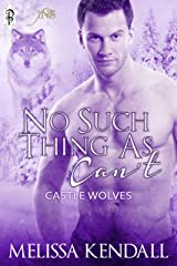 No Such Thing as Can't (1Night Stand)