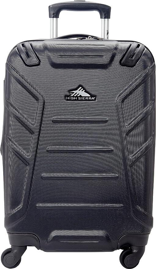 eb98314bab7a High Sierra Rocshell Hardside Spinner Luggage