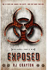 Exposed (Virus Book 2) Kindle Edition