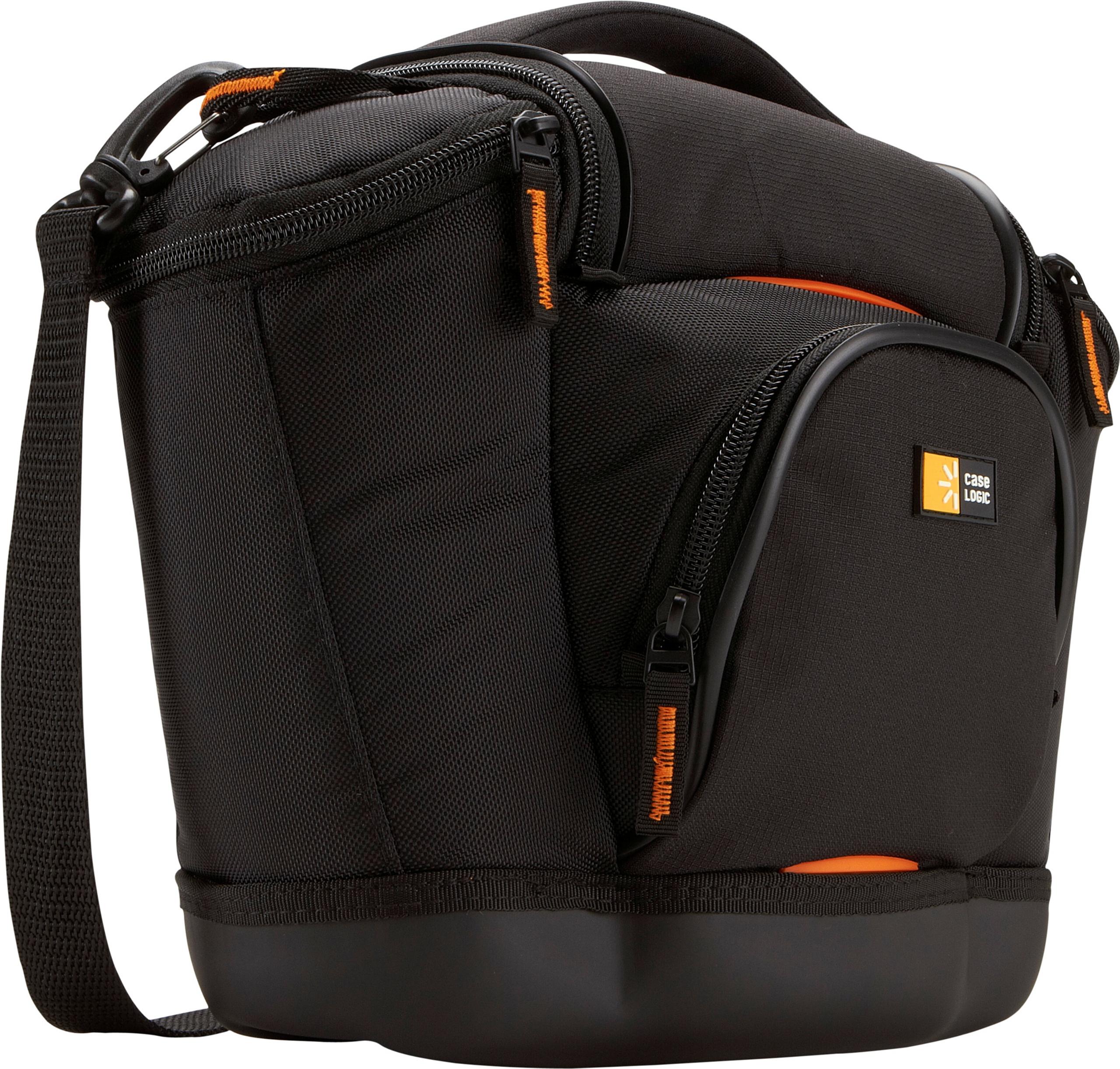 Case Logic SLRC-202 Medium SLR Camera Bag (Black) by Case Logic