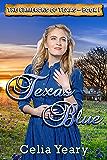 Texas Blue: The Camerons of Texas, Book I